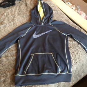 Mike thermafit hoodie